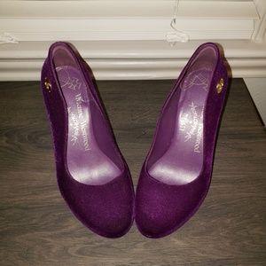 Vivienne Westwood Melissa heels